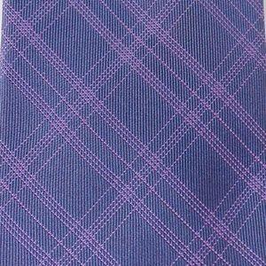 Banana Republic Silk Neck Neck Tie Purple Pink